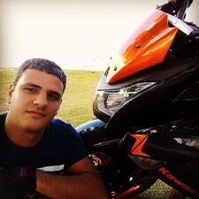 Aluizio Kullanıcı Profili