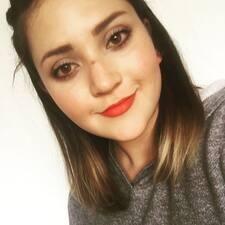 Vivianna User Profile