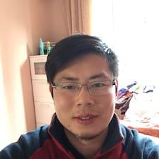 GuanJun Kullanıcı Profili