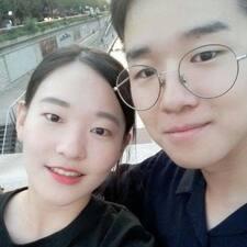 Perfil de usuario de Won-Tae