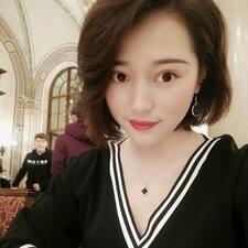 Nutzerprofil von Xiaolan