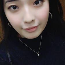 れい - Uživatelský profil