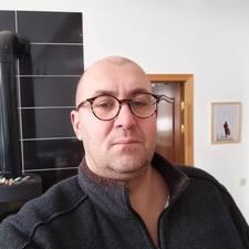 Павел Kullanıcı Profili