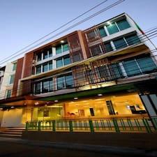 Perfil de usuario de S3 Residence Park Hotel