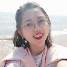 Nutzerprofil von Yang