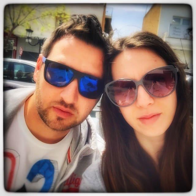 Petroula&Giannis User Profile