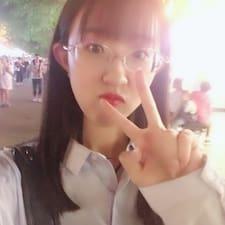Profil korisnika 晓棠