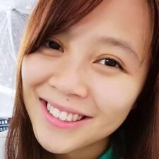 曼琳 Kullanıcı Profili
