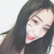 王瀚瑶 felhasználói profilja