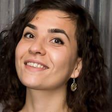 Profil utilisateur de Timea Ioana
