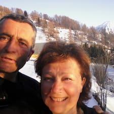 Profil utilisateur de Annie Et Alain