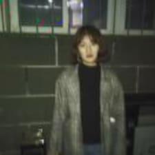 晓雯 felhasználói profilja