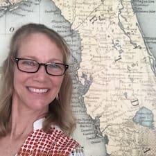Fonda - Uživatelský profil