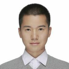 冰 User Profile
