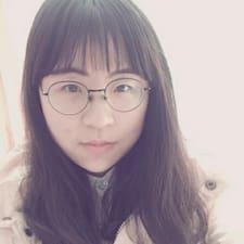 玉兰 felhasználói profilja