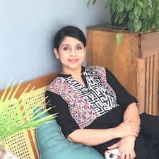 Profil korisnika Meera