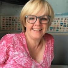 Sigrún Halldórsdóttir Brukerprofil
