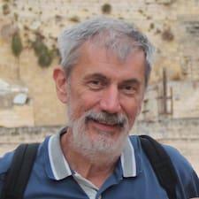 Profil korisnika Gianluigi