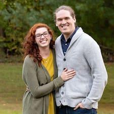 Profil utilisateur de Ethan & Hannah