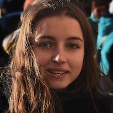 Raphaëlle Brukerprofil