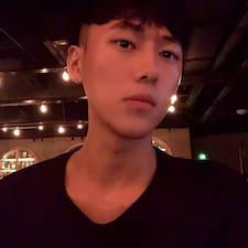Profil utilisateur de Chao