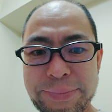 Yasuhikoさんのプロフィール