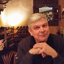 Jürgen님의 사용자 프로필