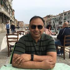 Anil Kumar的用戶個人資料