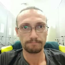 Quentin User Profile