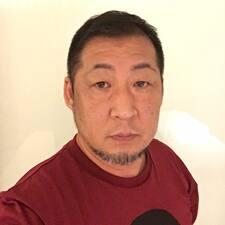 Masaichi的用戶個人資料