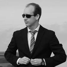Henrich User Profile