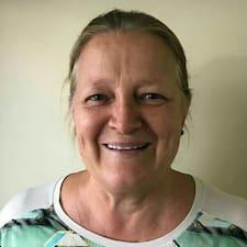 Wilma Pascoalina felhasználói profilja