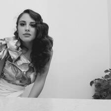 Beatriz - Uživatelský profil