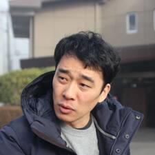 Profil utilisateur de Wonju