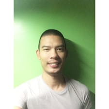 Profil Pengguna Dakila