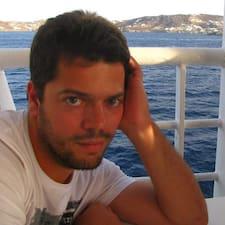 Το προφίλ του/της Alexandros