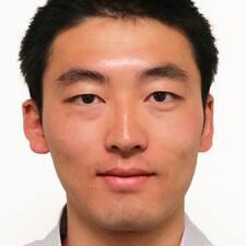 Zhiyuan的用户个人资料
