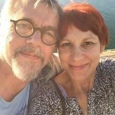Serge Et Anne er en superhost.