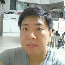 Profil korisnika Yongha