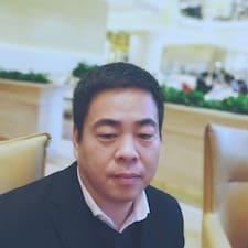 Profilo utente di 勇