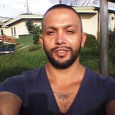 Roy Alejandro Kullanıcı Profili