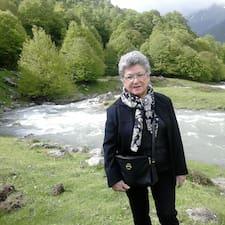 Melchora Brugerprofil