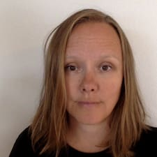 Ingvild H User Profile