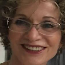 Rita Cristina - Profil Użytkownika