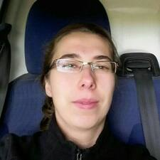 Ileana Brugerprofil