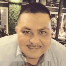 Carlos Mario User Profile