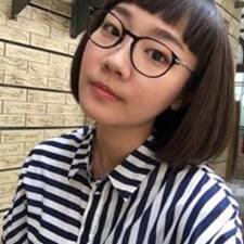 Yu-Han的用戶個人資料