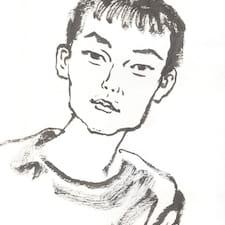 상호 - Profil Użytkownika