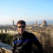 Alaor Luis Da User Profile