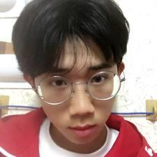 王晨 User Profile
